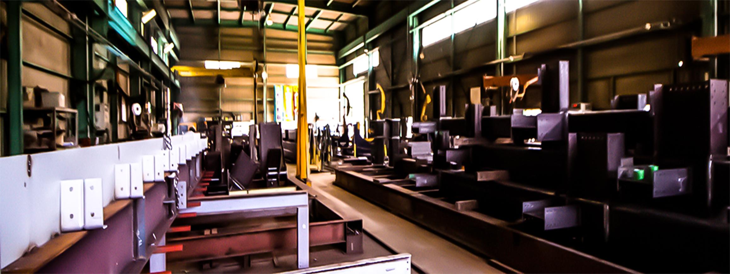 本工場写真
